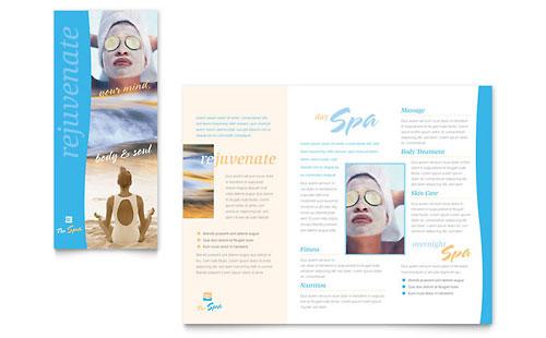 health  u0026 beauty templates
