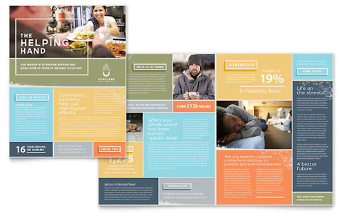 Newsletter Templates - InDesign, Illustrator, Publisher, Word