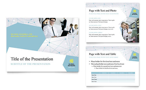 Professional Services Presentations Templates Amp Designs