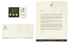 Brewery & Brew Pub - Business Card