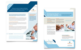 Medical Transcription - Datasheet Template