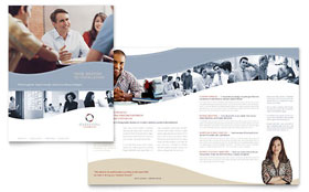 Marketing Consulting Group - Brochure