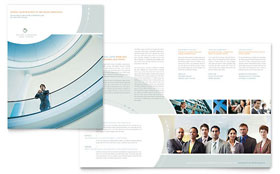 Business Consulting - Brochure
