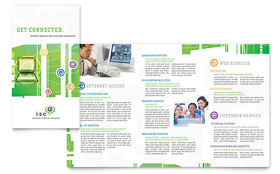 Coreldraw templates brochures flyers newsletters for Coreldraw brochure templates